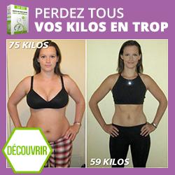 Perdre 15 Kilos En 3 Mois Menu Homme