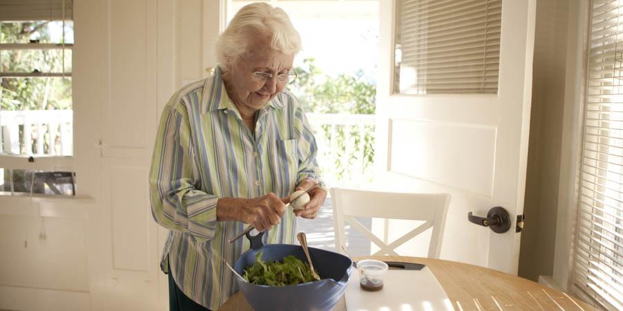 conseils de grand mère pour perdre du poids