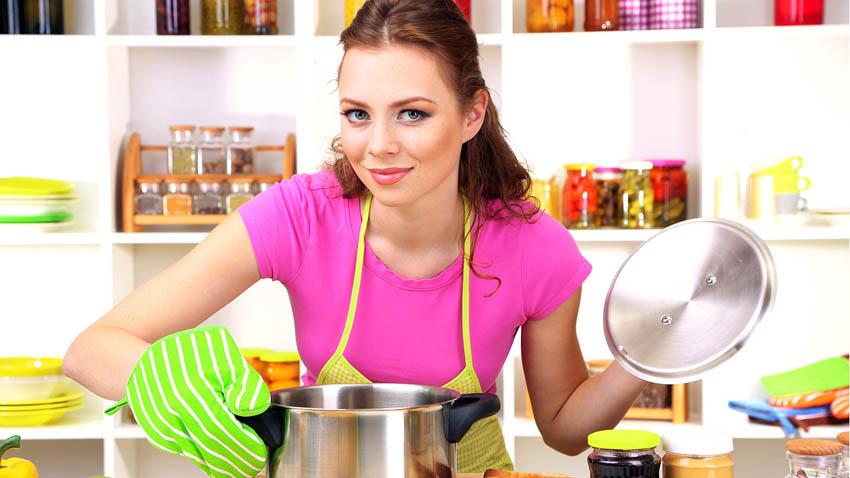 cuisiner pour maigrir