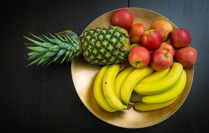pomme ananas