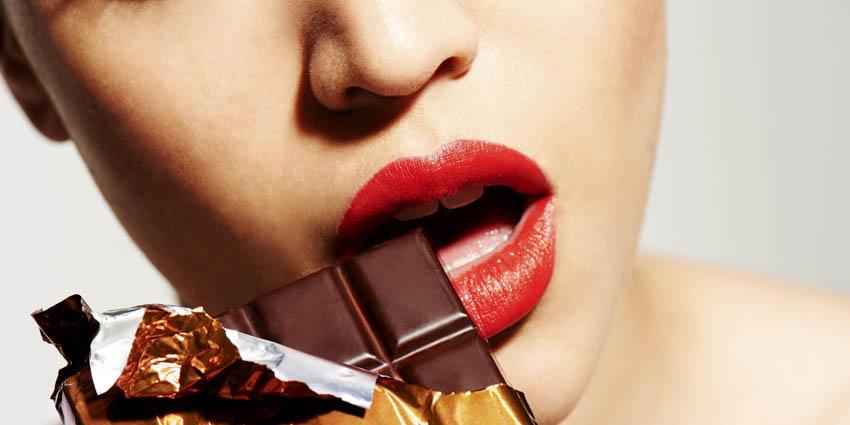 regime chocolat