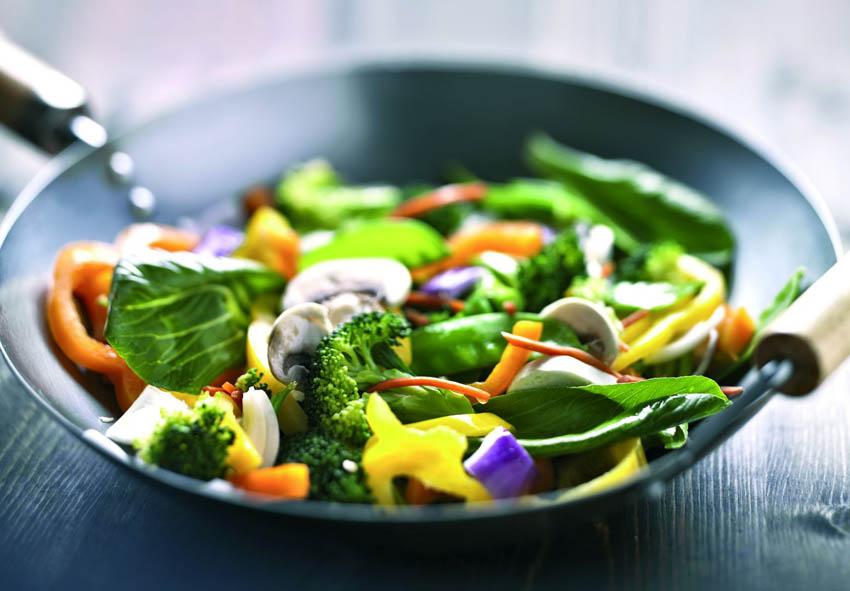 regime legumes