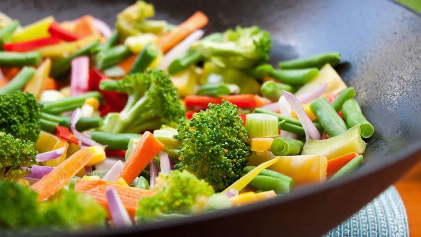 Perdre du poids vegan