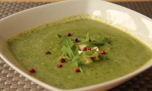 Maigrir vite avec les soupes de l gumes - Boisson coupe faim naturel ...