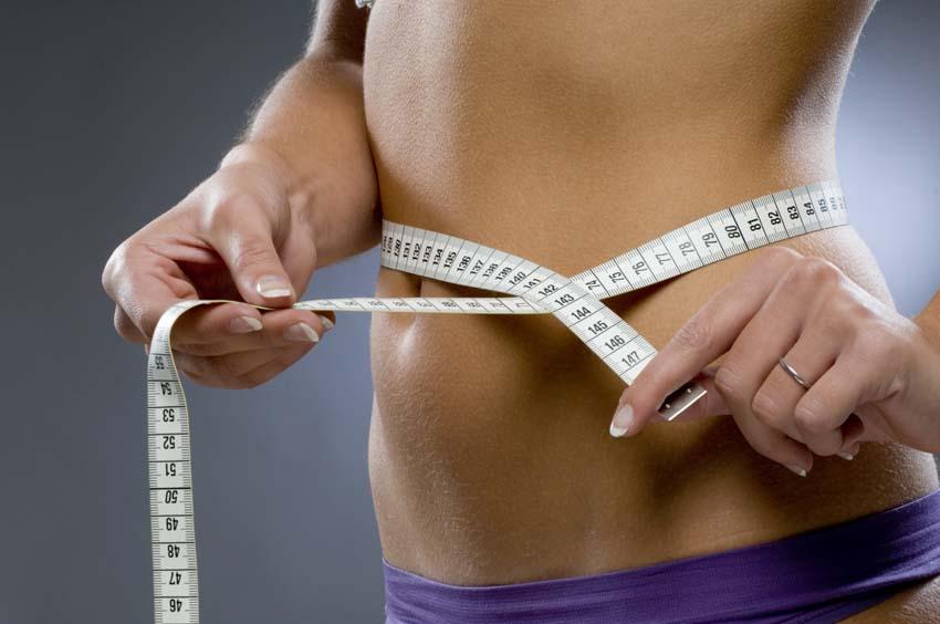 perdre du poids selon son age
